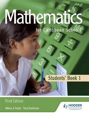 Mathematics for Caribbean Schools by Althea Laurence, E. M. Tomlinson