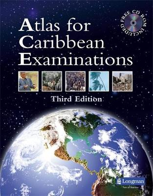 Atlas for Caribbean Examinations by Mike Morrissey, Michael Morrissey