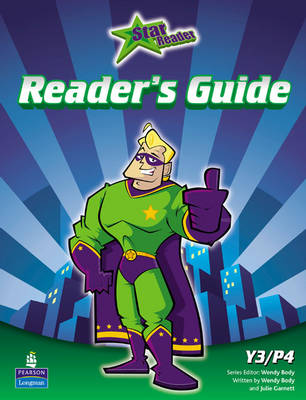 Star Reader: Year 3 Reader's Guide by