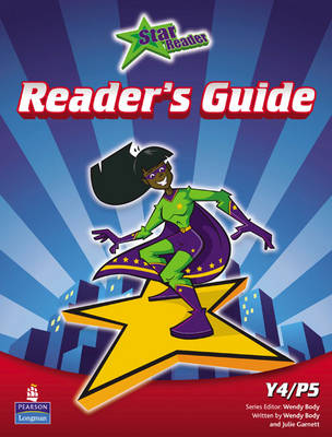 Star Reader: Year 4 Reader's Guide by