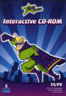 Star Reader: Year 5 CD-ROM by