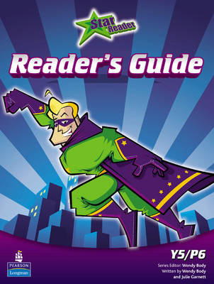 Star Reader: Year 5 Easy Buy Pack by