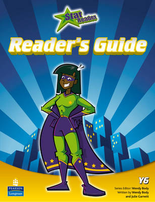 Star Reader: Year 6 Readers Guides Pack of 16 (KB Version) by