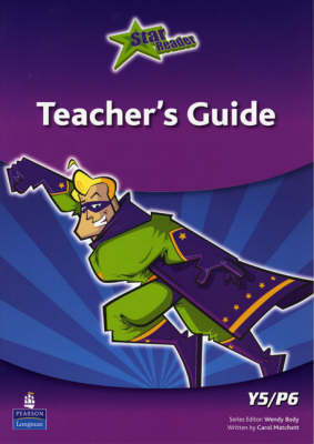 Star Reader: Year 5 Teacher's Guide - Knowledge Box Version by