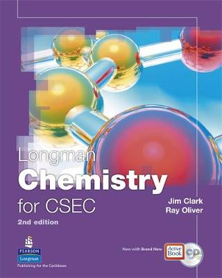 CSEC Chemistry by Ray Oliver, Jim Clark