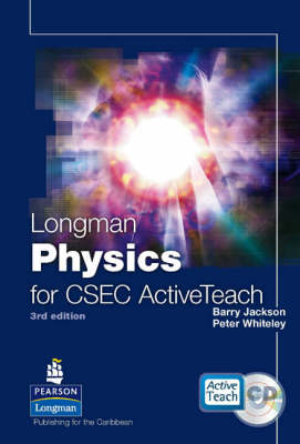 CSEC Physics Active Teach by Barry Jackson