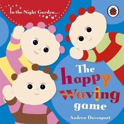 The Happy Waving Game Tombliboos by