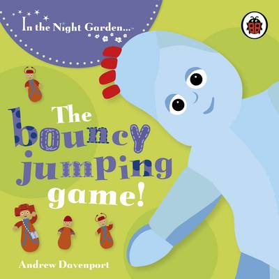 The Bouncy Jumping Game by