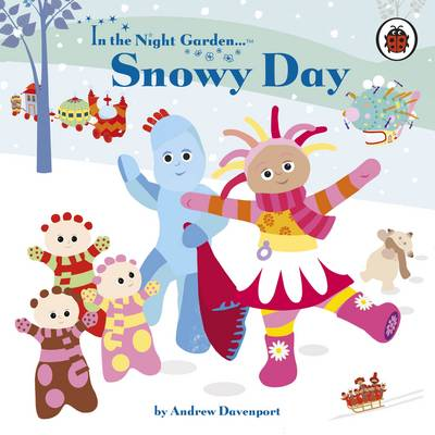 In the Night Garden: Snowy Day by