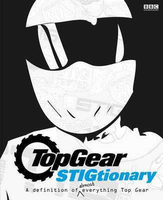 Top Gear: the Stigtionary by