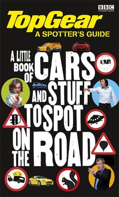 Top Gear: the Spotter's Guide by