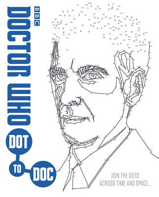 Doctor Who: Dot-to-Doc by