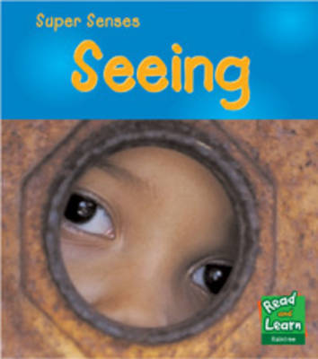Seeing by Mary Mackill