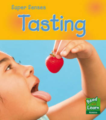 Tasting by Mary Mackill