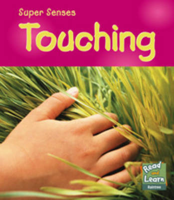 Touching by Mary Mackill
