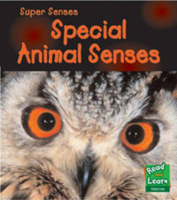 Animal Senses by Mary Mackill
