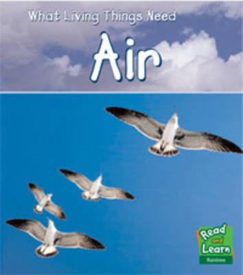 Air by Vic Parker