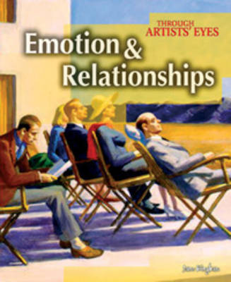Emotion and Relationships by Jane M. Bingham