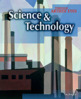 Science and Technology by Jane M. Bingham
