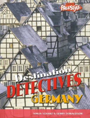 Germany by Sonja Schanz, Gerry Donaldson