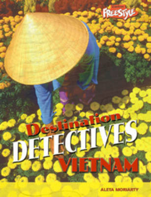 Vietnam by Aleta Moriarty