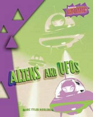 Aliens and Ufos by