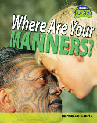 Where are Your Manners? by
