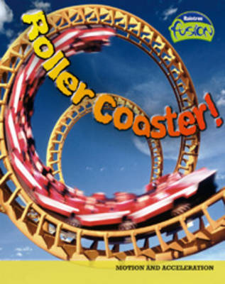 Roller Coaster by Paul Mason