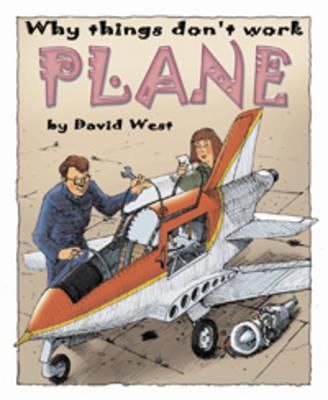 Jet Plane by David West