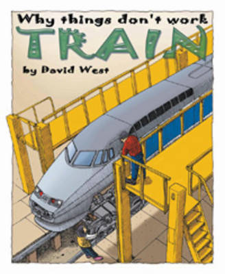 Train by David West