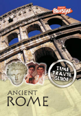 Ancient Rome by John Malam, Steve Parker