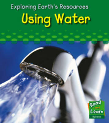 Using Water by Sharon Katz Cooper