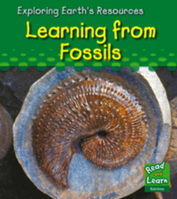Learning from Fossils by Sharon Katz Cooper