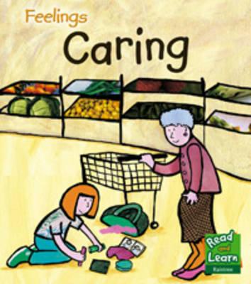 Caring by Sarah Medina