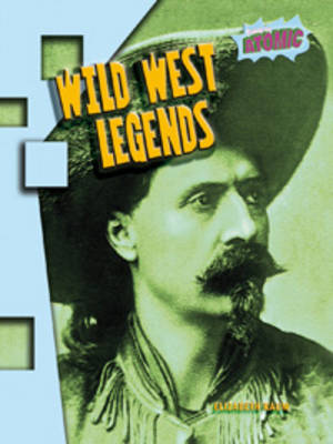 Wild West Legends Atomic Level Two by