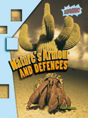 Nature's Armour Atomic Level Two by