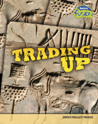 Trading Up by Brenda Williams, Brian Williams
