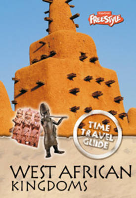 Time Travel Guides Pack B of 4 by John Haywood, Anna Claybourne, Richard Spilsbury