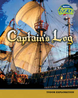 Captain's Log Tudor Exploration by Andrew Solway
