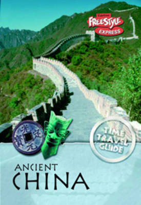 Ancient China by Jane Shuter