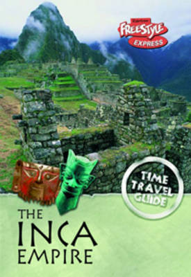 Time Travel Guides Pack A of 6 by Anna Claybourne, John Malam, Liz Gogerly, Jane Shuter
