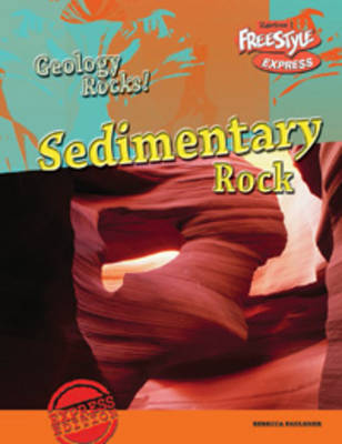 Sedimentary Rock by Rebecca Faulkner