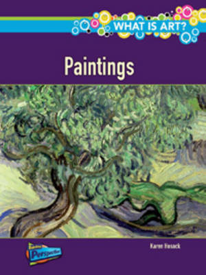 What are Paintings? by Karen Hosack