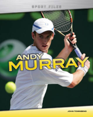 Andy Murray by John Townsend