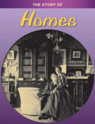 Homes by Monica Hughes