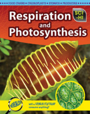 Respiration and Photosynthesis by Donna Latham