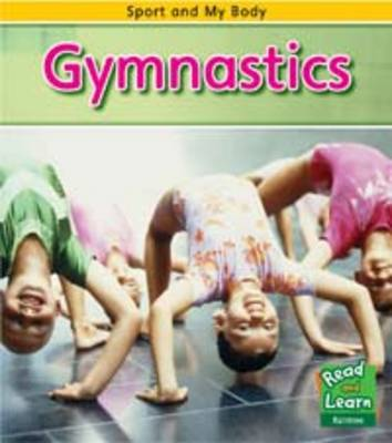 Gymnastics by Catherine Veitch