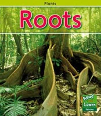 Roots by Patricia Whitehouse