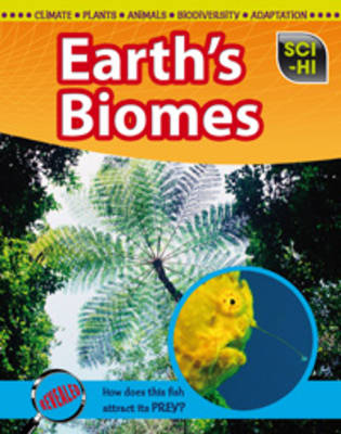 Earth's Biomes by Donna Latham