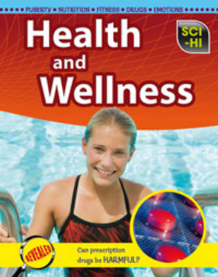 Health and Wellness by Eve Hartman, Wendy Meshbesher